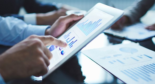 Sektörler ve Borsa Hakkında Genel Bilgi Verir