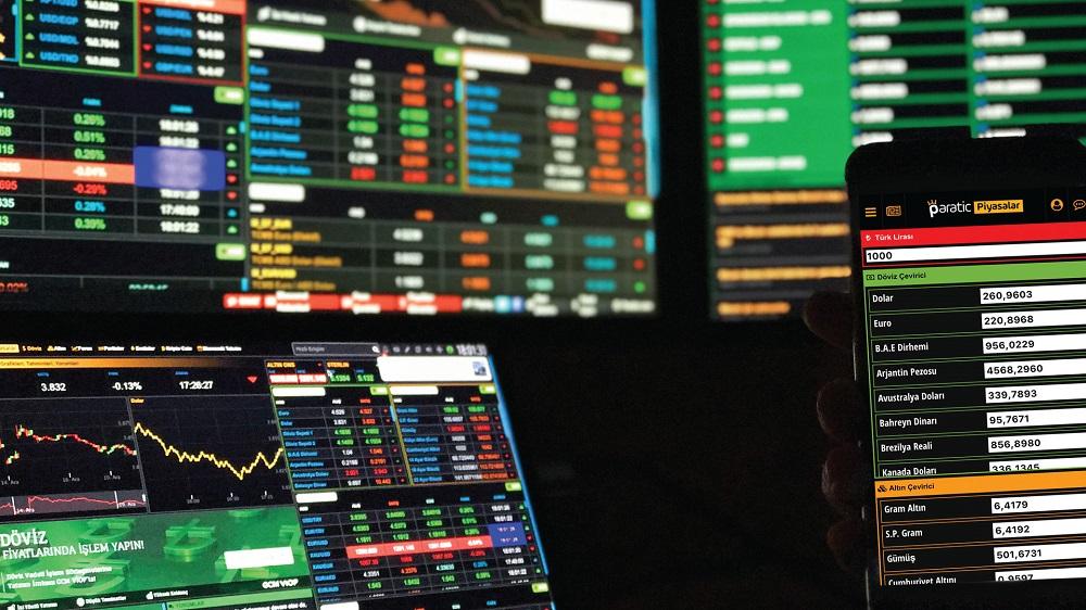 Piyasa.Paratic.com Sosyal Ağları
